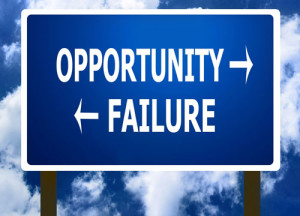 Opportunity Failure