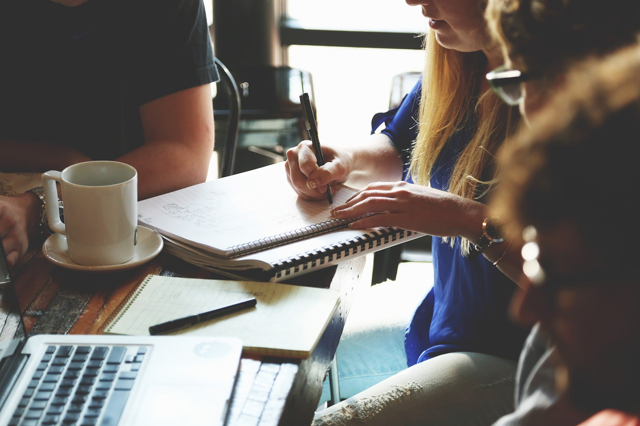 How to find the right co-founder for your startup