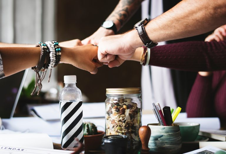 How To Structure Your Sales Team For Millennials