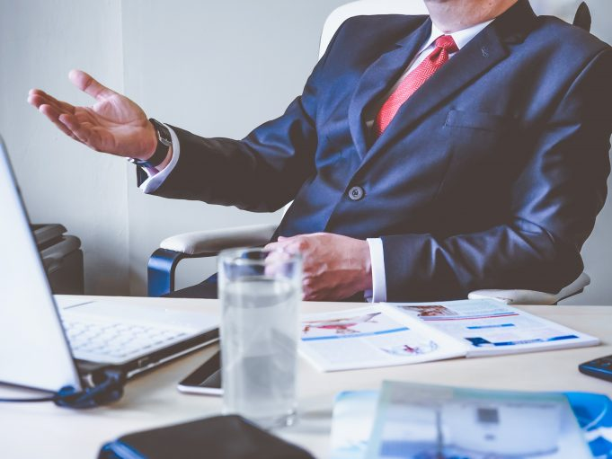 Benefits Of A Business Consultant - MyStartupLand
