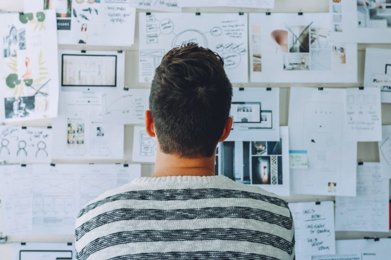 You Have A Million-Dollar Idea, Now What?