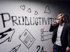 Productivity Tools For Entrepreneurs - MyStartupLand