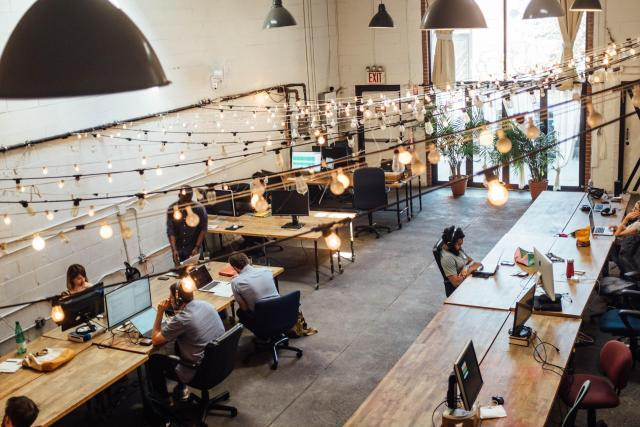 Coworking Spaces Are Perfect For Young Entrepreneurs - MyStartupLand
