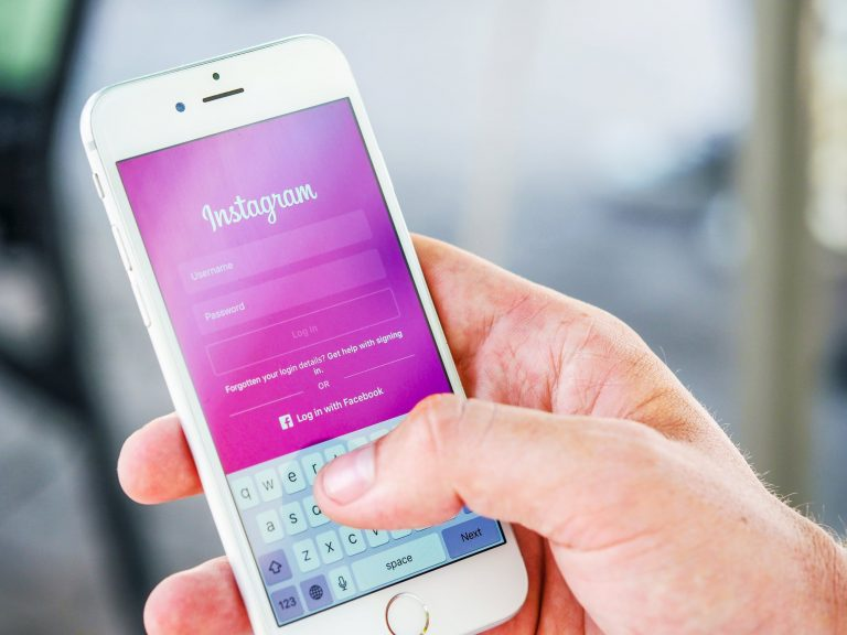 5 Ways to Leverage Instagram for your Online Business