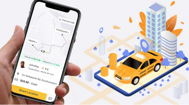 Online Taxi Business Idea: Should you consider Uber clone app for the business?
