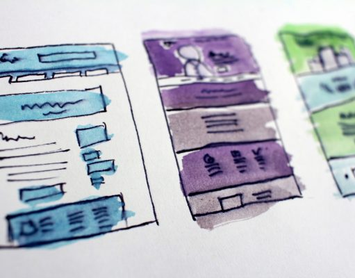 Creating your own website