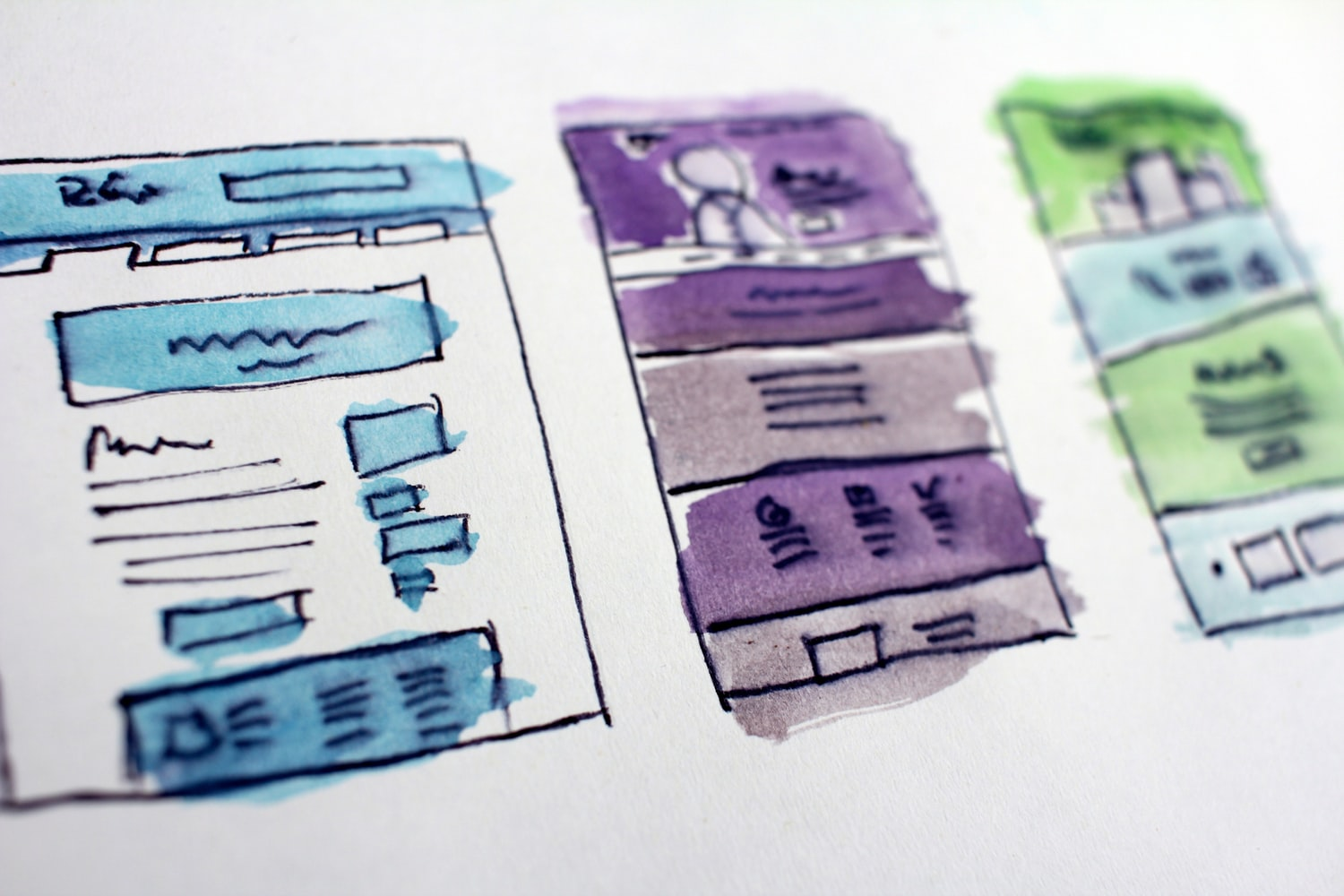 4 Benefits of Creating Your Own Website