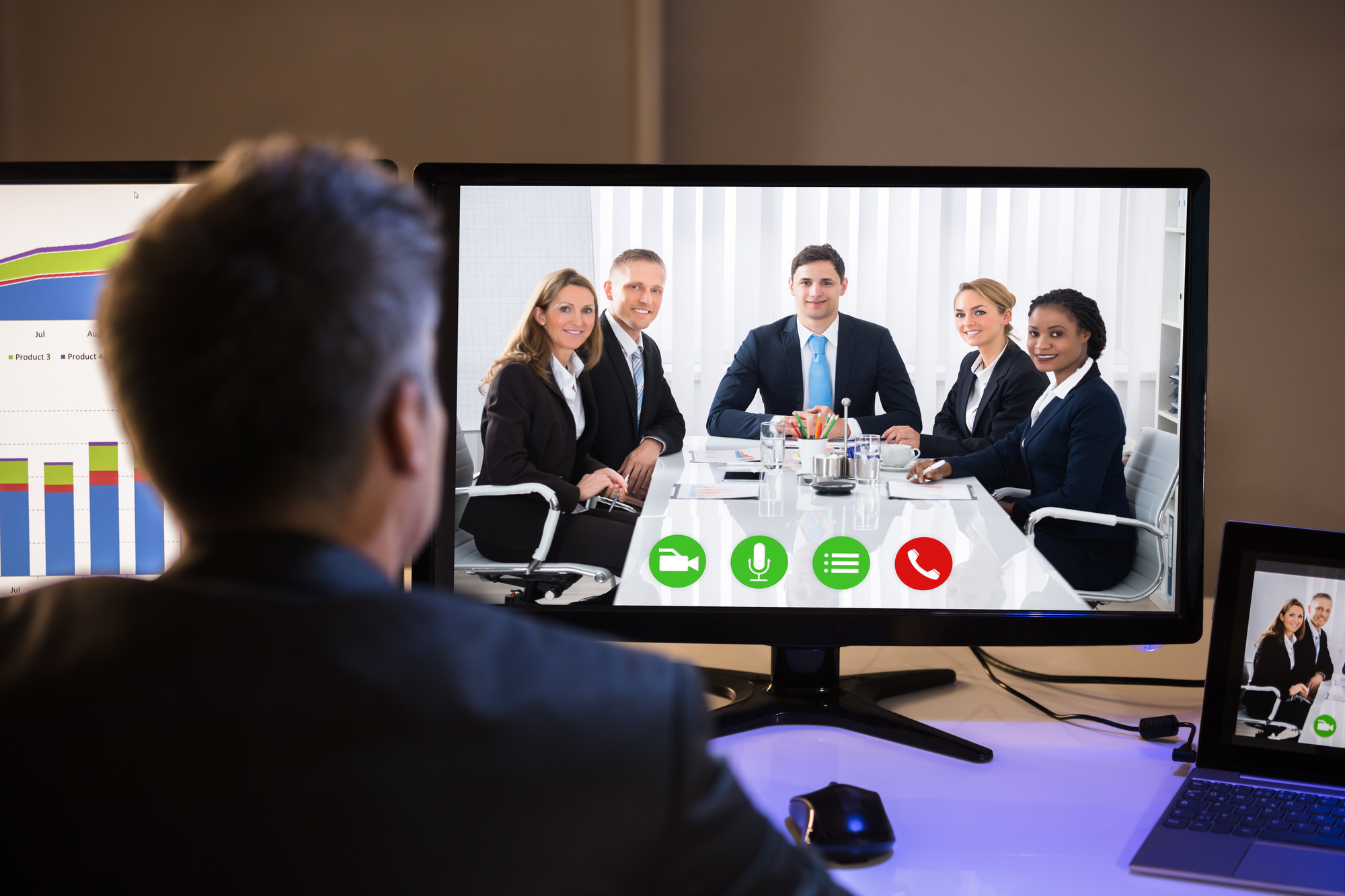 What is the Best Conference Call Service? 5 Amazing Options