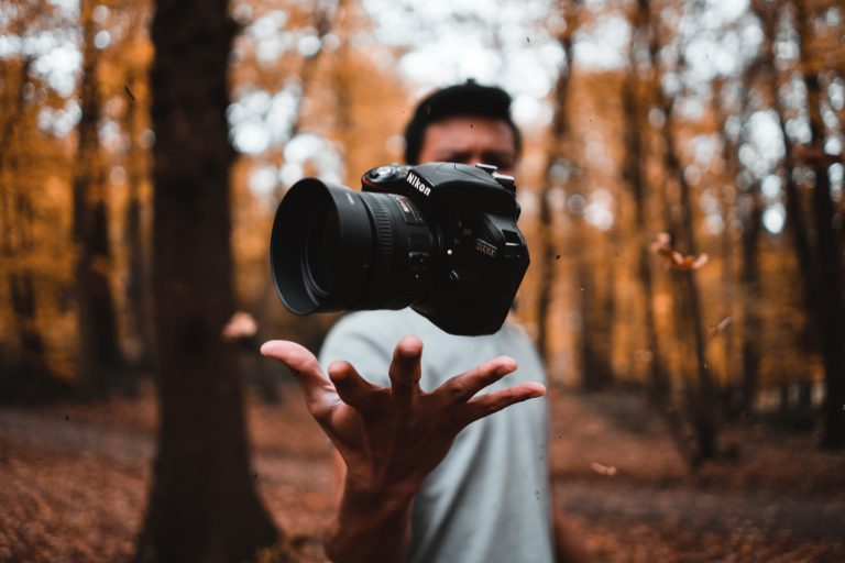 5 Ways to Enhance Your Photography Business
