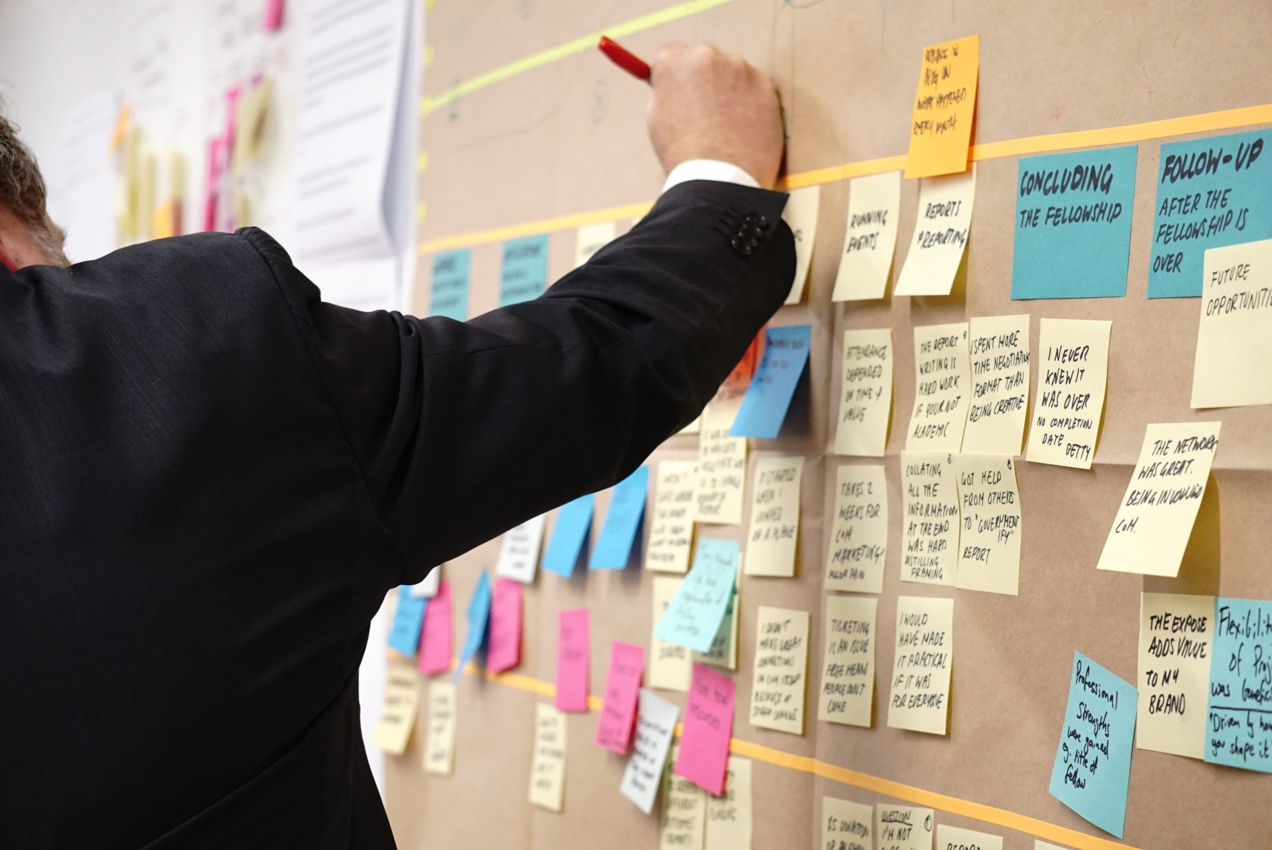 7 Pro Tips for Managing Employees More Efficiently