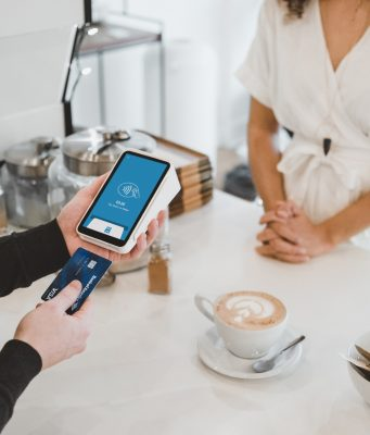 benefits of card payments