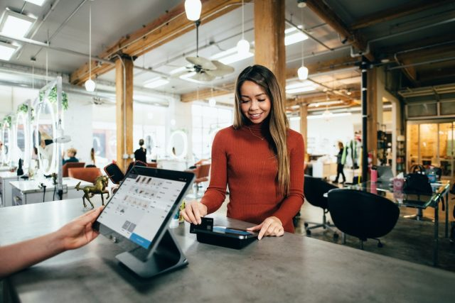 Payment Solutions For Retail Business